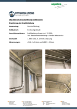 Objektbericht Jäger Aquatec, INOX XXL Brauerei, 01-2020